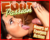 Foot Passion